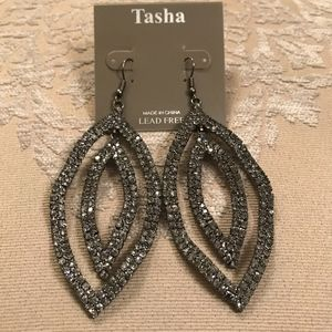 Tasha earrings